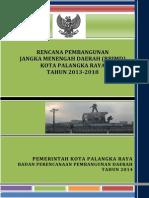 RPJM2013-2018