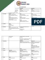Agenda APL 2015