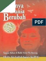 Saatnya Dunia Berubah Siti Fadhilah Supari