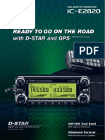 Dual Band Fm Transceiver