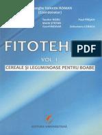 Fitotehnie Vol. I