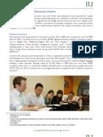 China''s Training and Education Market