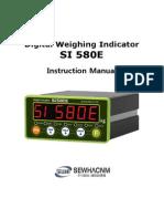 Digital_Weighing_Indicator_SI580E_ENG_V2.02