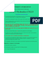 CN225 Coursework Instructions