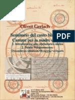 Seminario Canto Bizantino Lungro