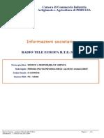 Radio Tele Europa-doc Vari