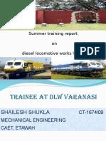 summertrainingdlw-shailesh-130830021256-phpapp02.ppt