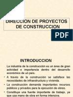 Gestión de Proyectos Introd Gral