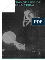 The Strange Life of Nikola Tesla.pdf