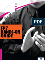 Fp7 hand-on guide