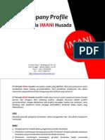 Company Profile Konsultan