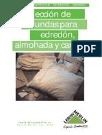 Funda - Edredon Almohada Somier