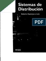 Sistemas de Distribucion