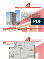 Ostwal Darshan Ostwal Builders Bhayandar Archstones Property Solutions ASPS Bhavik Bhatt