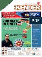 Indian Weekender 28 August 2015