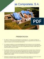 Destilerias Compostela