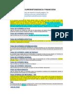0.2.1. Léxico SuperFinanciera