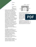 Definición y Concepto de Automatismo