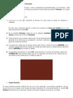 Resumen Equipo 3. Insertar Formulas.