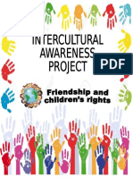 Intercultural Awareness Project - Children Rights