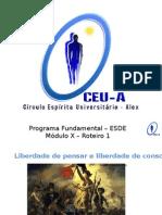 ESDE-M10R1-Liberdade de Pensar e Consciencia