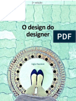 O Design do Designer