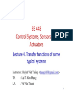 EE448 2015 Lec4 TransferFunction PhysicalSystems
