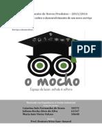 O Mocho DNP2014