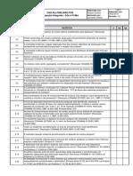 FRM - Inspeção Integrada SGI e PCMA