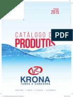 Catálogo de Produtos Krona 2014 (1)