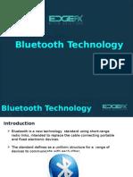 Bluetooth Technology Todays Advanced Wireless Communication System