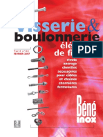 Bene Boulonnerie Et Elements de Fixation