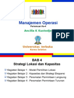 Manajemen Operasi - Bab 4.ppt