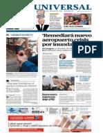GradoCeroPress-Portadas Medios Nacionales- Jueves 27 Agosto 2015