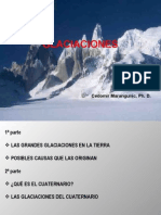 08 Cuaternario - Glaciaciones (1)