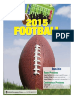 2015 Football Guide