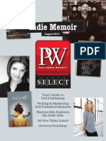 PW Select August 2015