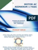 Motor Ac Asinkron 1 Fasa1