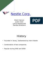 Nestle S2 F08