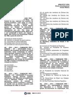 TJBA DIREITO CONSTITUCIONAL - AULA01