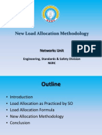 Load Allocation Presentation