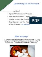Pharma 1 Schools Talk