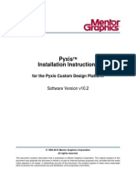 Pyxis Install