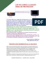15969751 Sistema de Proteccion TV Boletin 2