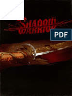 Shadow Warrior ArtBook