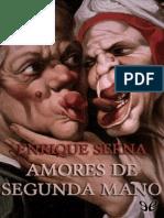 3108adsmesAmores de segunda mano de Enrique Serna