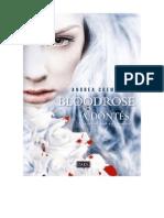 Andrea Cremer - Bloodrose - A Döntés - 03