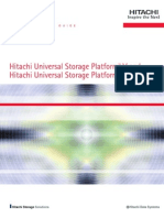 Hitachi Universal Storage Platform Family Architecture Guide