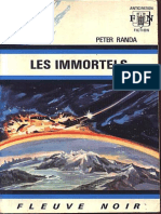 Les Immortels - Peter Randa
