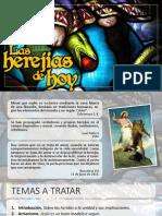1. Introducción - Las Herejías de Hoy